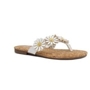 Sonoma Goods for Life Chopsticks Women's Sandals